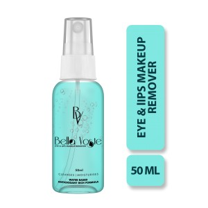 Eye & Lips Make-up Remover