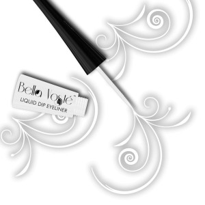 SOFT SNOW (02), LIQUID DIP EYE-LINER, 4 ml