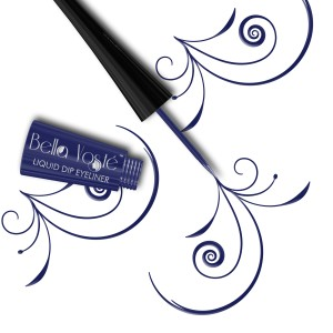 GO BOLD (03), LIQUID DIP EYE-LINER, 4 ml