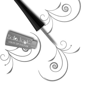 SILKEN SILVER (06), LIQUID DIP EYE-LINER, 4 ml