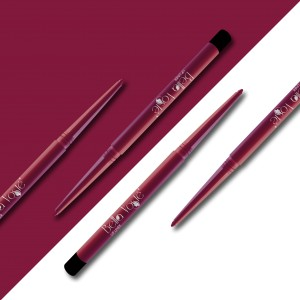 BELLA VOSTE Lip Pencil ( Twister with Built-In Sharpener) Shade 003