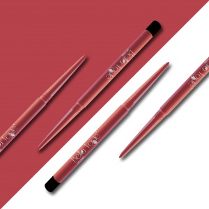 BELLA VOSTE Lip Pencil ( Twister with Built-In Sharpener) Shade 004