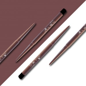 BELLA VOSTE Lip Pencil ( Twister with Built-In Sharpener) Shade 007