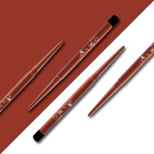 BELLA VOSTE Lip Pencil ( Twister with Built-In Sharpener) Shade 012