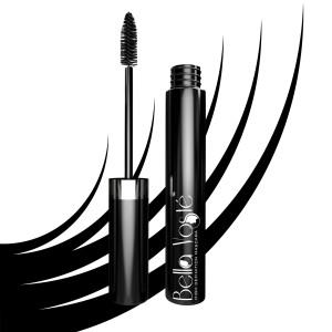 Bella Voste Hi-Defintion MASCARA, Raven Black