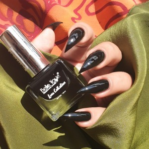 ULTIMATE BLACK, SHADE 261